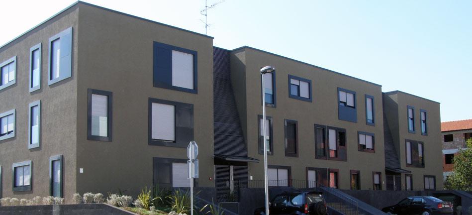 S. Vid - Rovinj, vođenje stručnog nadzora na stambenom objektu u Rovinju za Abiliju d.o.o.